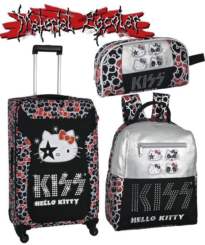 b2e0609ca802 KISS hello kitty bag