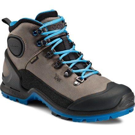 Ecco Female Akka Mid Plus Hiking Boots - Women s  488812aad6
