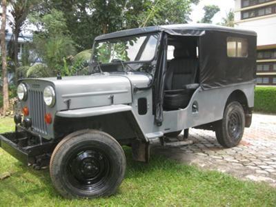 Modified Thar 4 4 Classic Jeeps Jeep Cj Willys Jeep