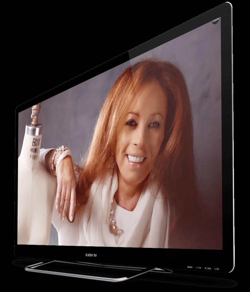 Diane Gilman TV