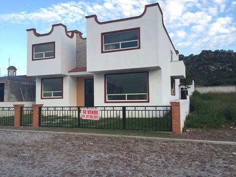 Casa en Venta Las Aguilas No. 61fracc. Residencial
