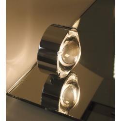Photo of Top Light Puk Mirror Spiegeleinbauleuchte, Led, nickel matt Top LightTop Light