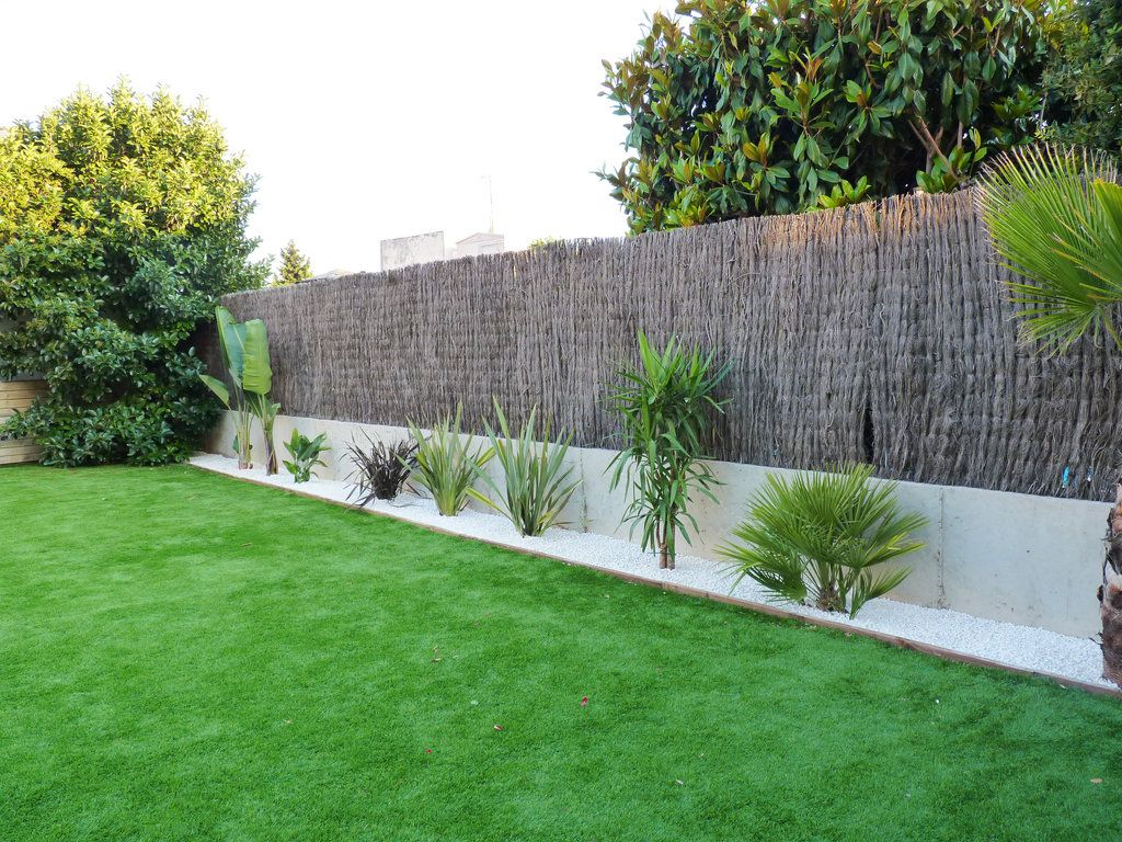 Ideas de exterior jardin piscina estilo contemporaneo for Decoracion exterior jardin contemporaneo