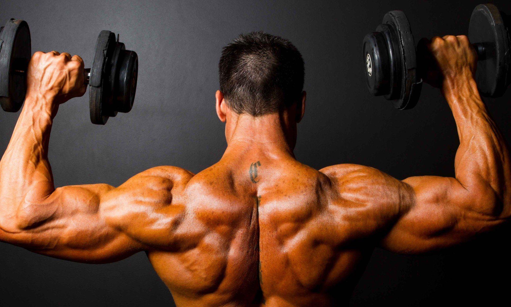 will dieting weaken muscles