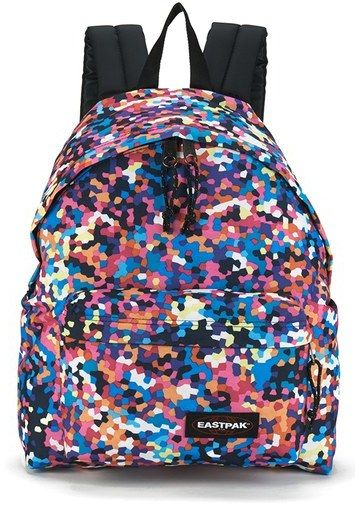 Hex Pak'r Eastpak Padded Backpack Pink 1xwvHw