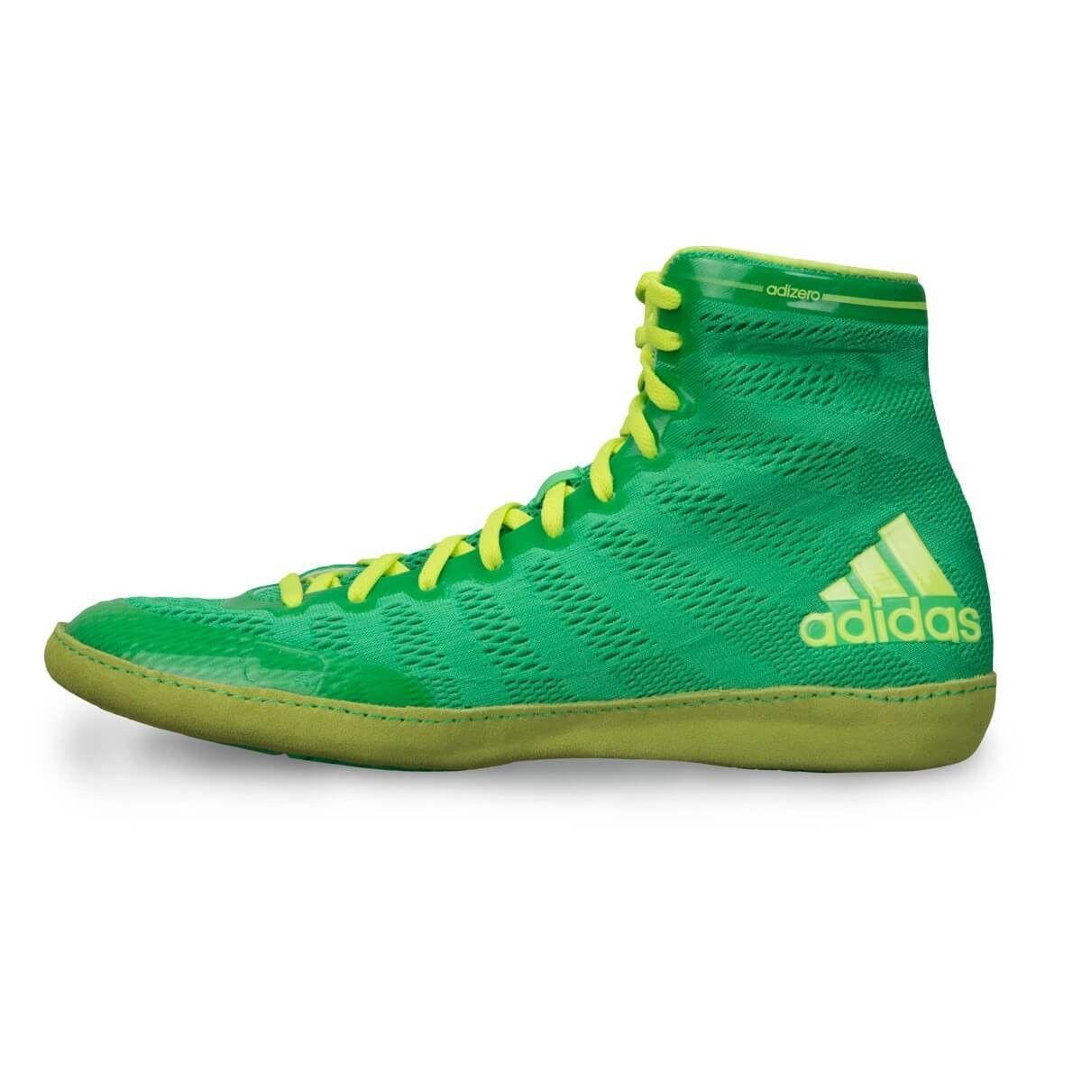 Adidas Adizero Varner Boxing Shoes | Boxing shoes, Wrestling shoes ...