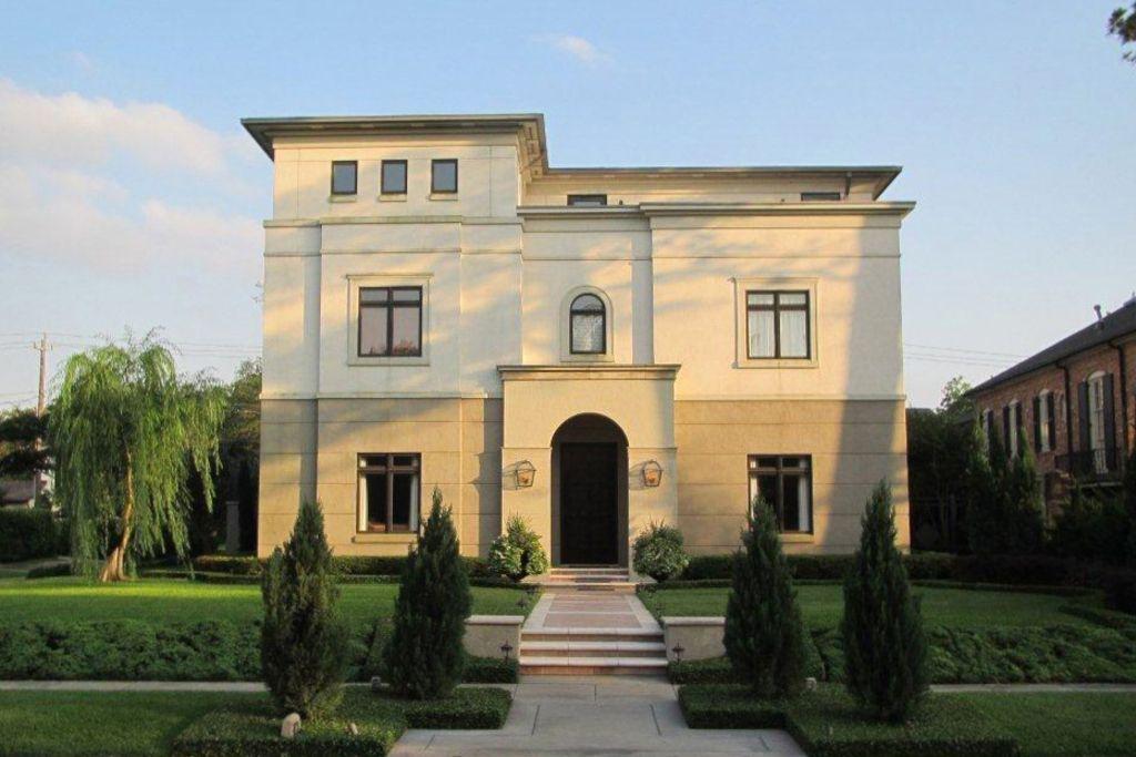 Houseplans European Photo Plan #531-3 creativity in stock