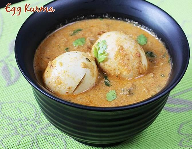 10 simple egg curry recipes egg curry curry and egg egg kurma recipe south indian style egg korma curry cooked in onion spiced gravy to accompany any indian main meals forumfinder Images