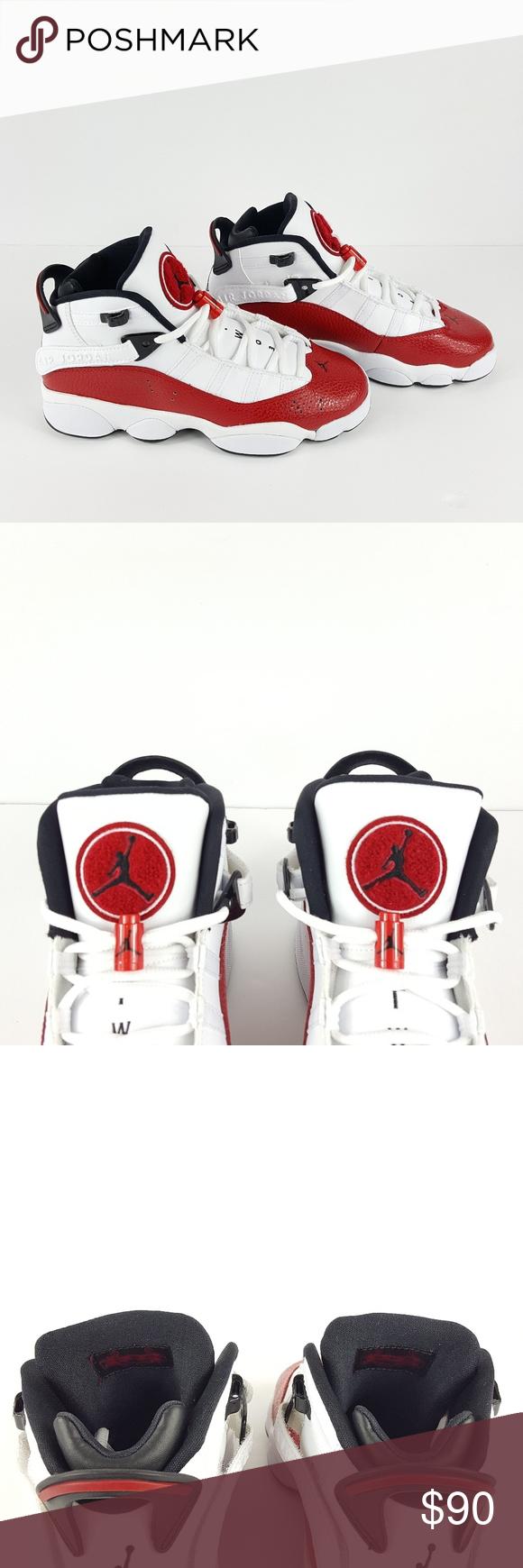 0ac5c0986059b Nike Big Kids Jordan 6 rings GS NEW AUTHENTIC Gym Nike Big Kids ...