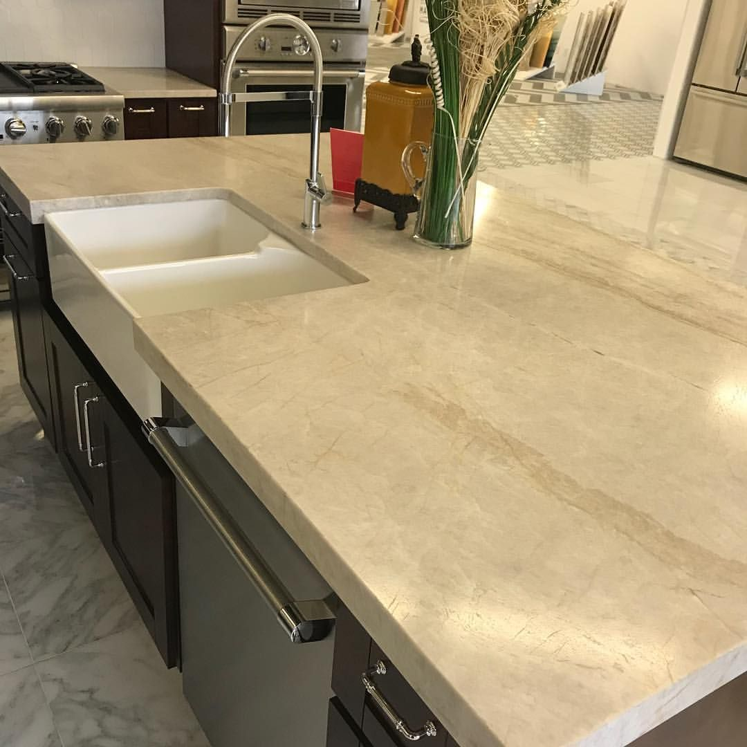 Island Goals One Of Our Absolute Favorite Countertop Option Taj
