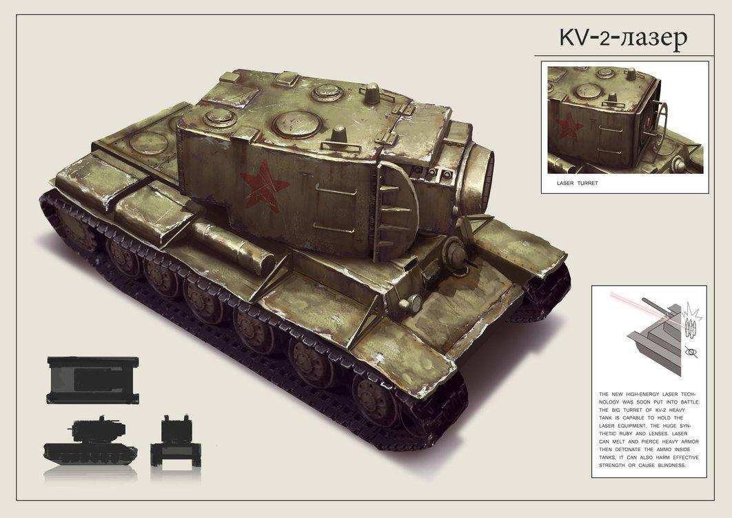 Kv2 by CoolRoc.deviantart.com on @DeviantArt