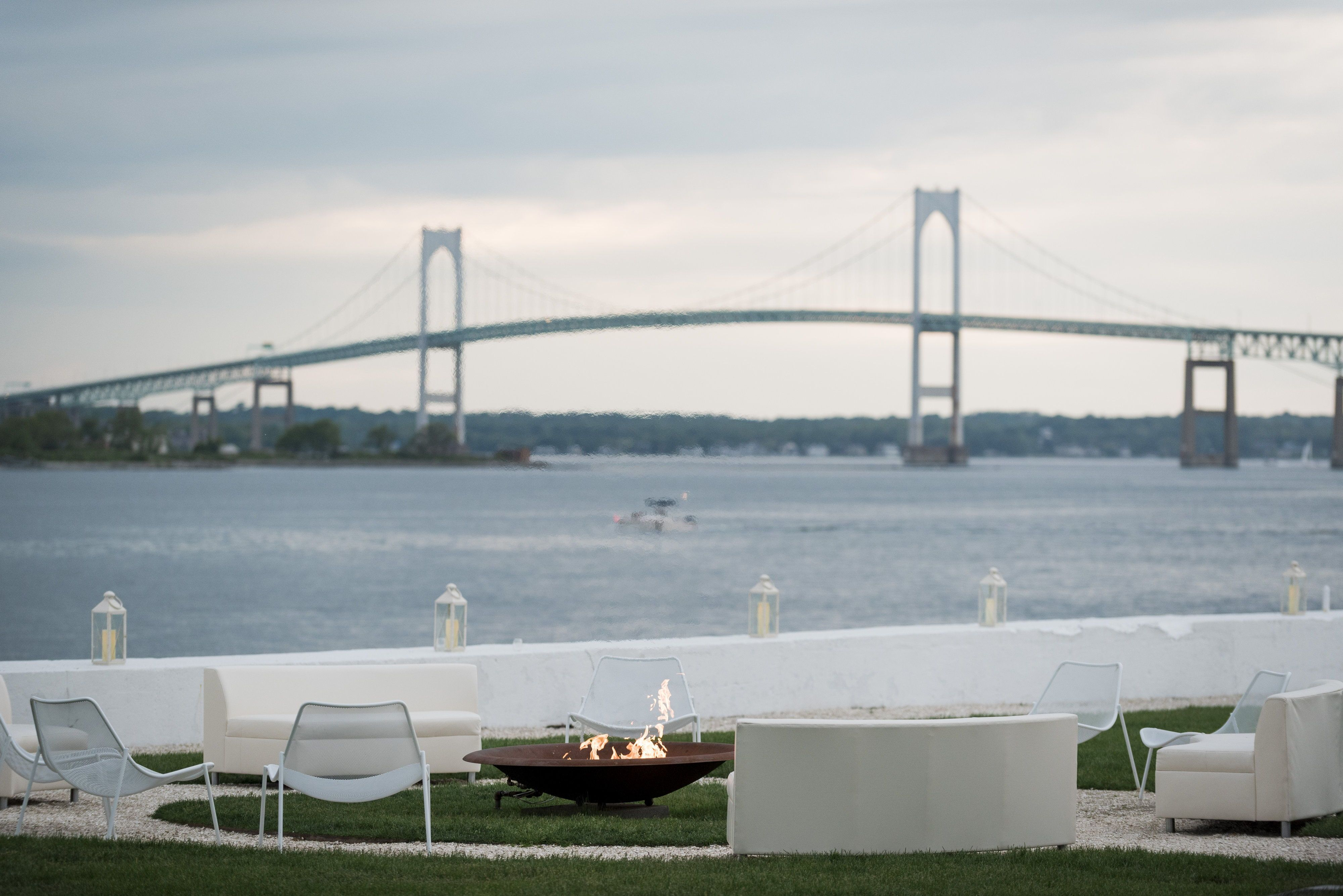 Married In Newport Rhode Island At Belle Mer A Longwood Venue Belle Mer Wedding Rhode Island Newport Wedding Venues Belle Mer Wedding Beachfront Weddings