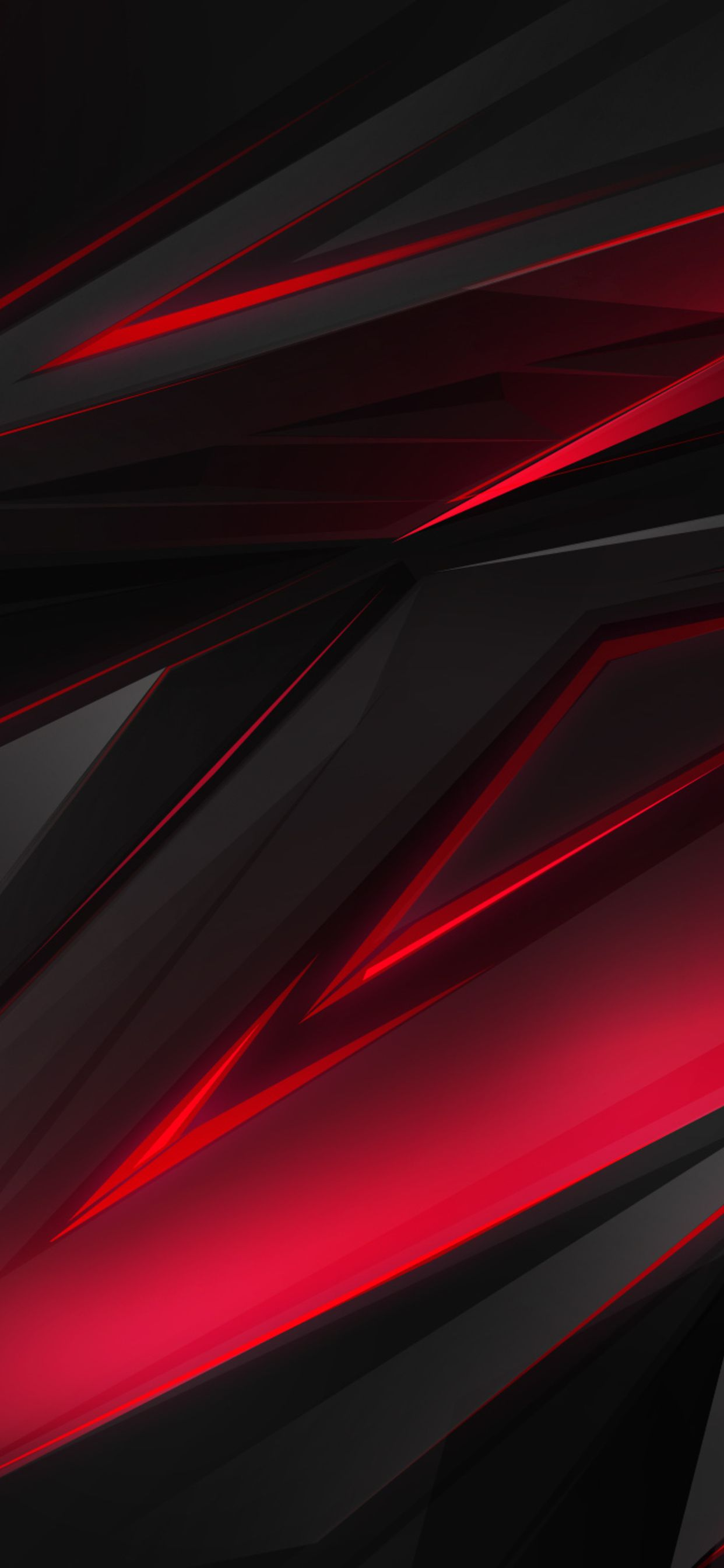 Polygonal Abstract Red Dark Wallpaper Android Wallpaper Red Dark Red Wallpaper Dark Iphone Backgrounds