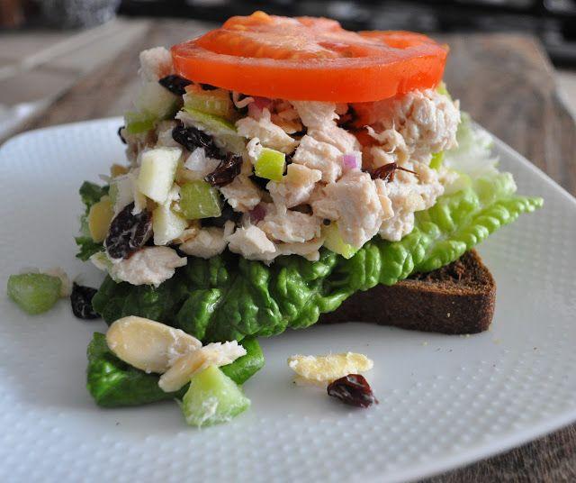 Lyfe Kitchen Yelp: Corner Bakery Tuna Salad Recipe