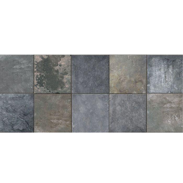 Clean Slate Cool Runner Faux Floor Mat Indoor Door Mats Door Mat Bungalow Flooring