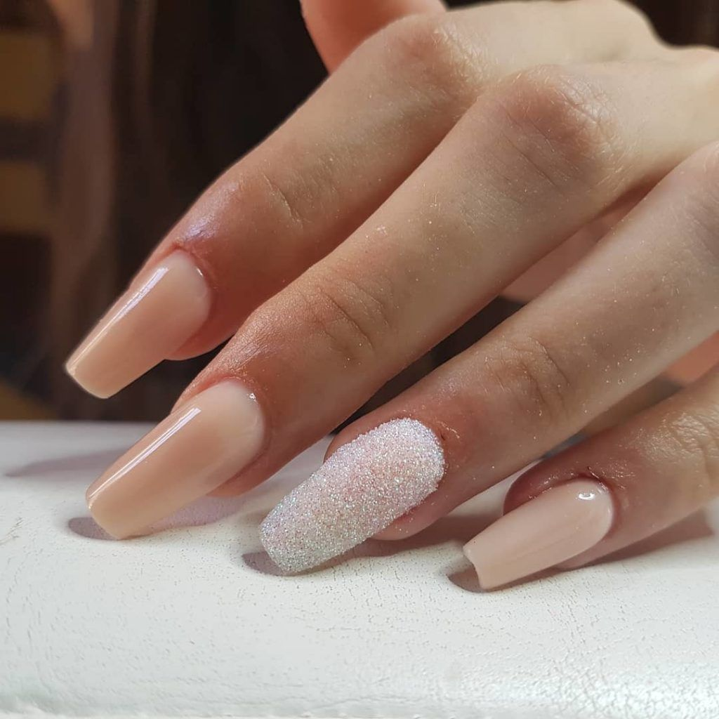 New Tips Fashion Gel Nail Polish Designs On Natural Nails 2019 Part 1 Pinningfashionpinningfashion Manicure And Pedicure Nail Designs Nails