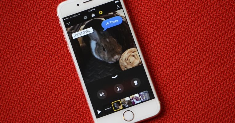 Apple's Clips app is social video editing that's simple to
