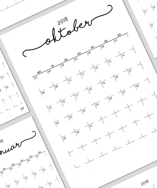 ringkalendereinlagen 2017 zum kostenlosen selbst ausdrucken zuk nftige projekte pinterest. Black Bedroom Furniture Sets. Home Design Ideas