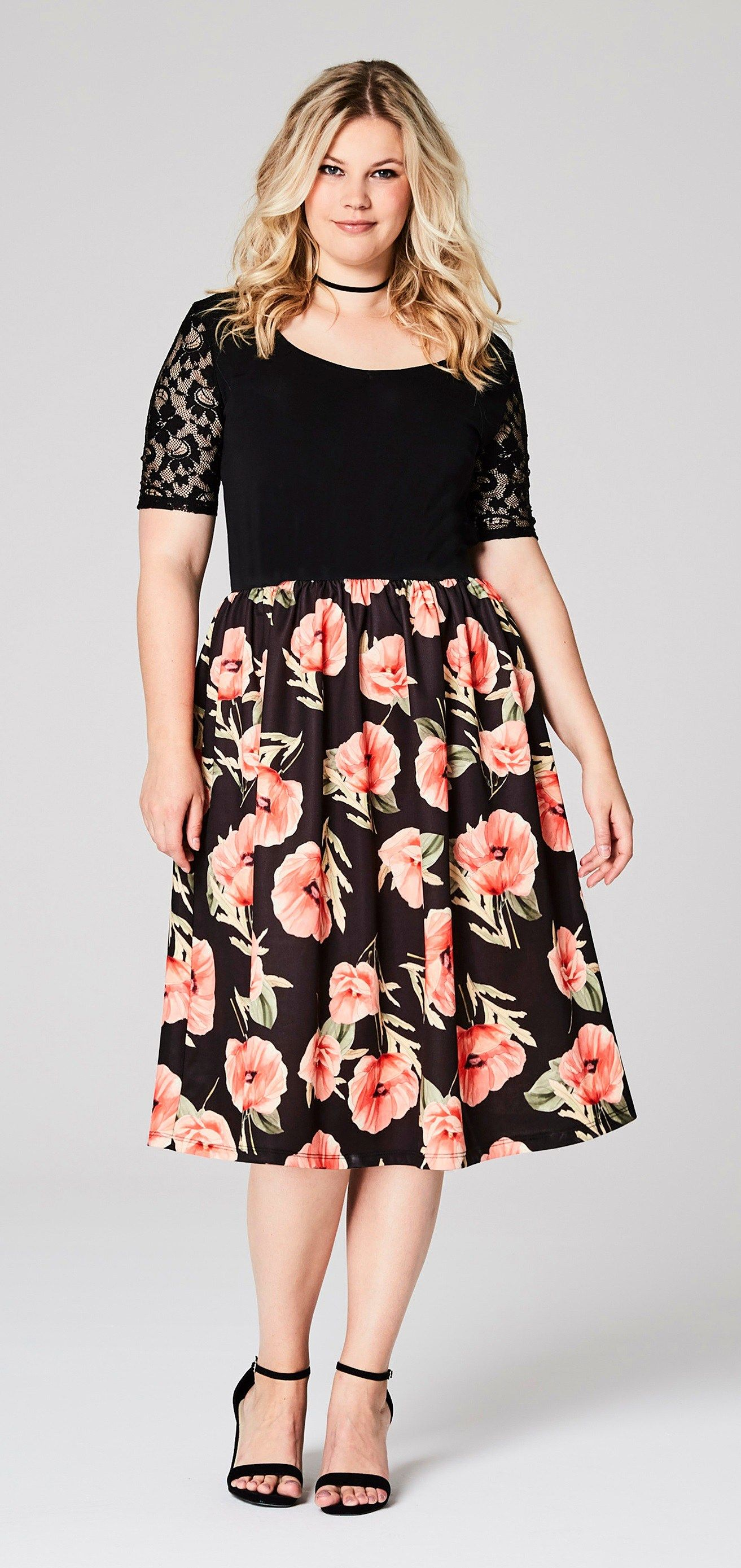 45 Plus Size Wedding Guest Dresses With Sleeves Alexa Webb Plus Size Black Dresses Plus Size Wedding Guest Dresses Plus Size Cocktail Dresses [ 1683 x 736 Pixel ]