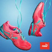 Take a look at the PUMA Women's & Men's Shoes event on #zulily today!