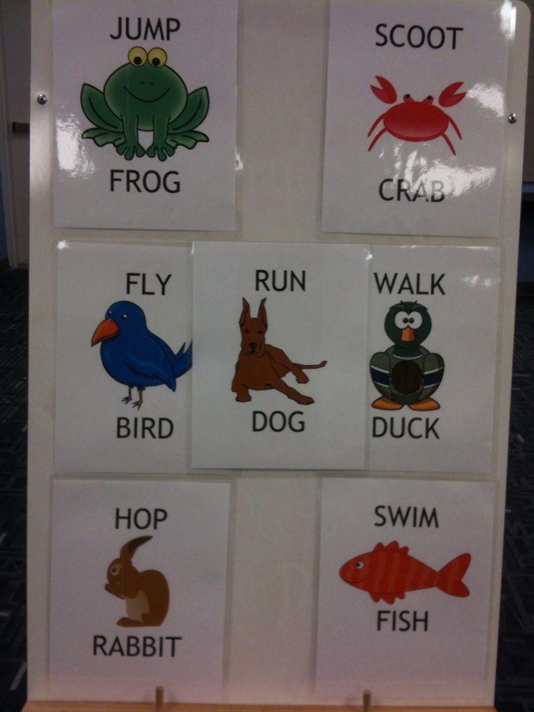 Pin By Erin Warzala On Games Pets Preschool Physical Activities For Kids Preschool Activity