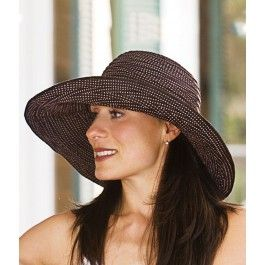 Wallaroo Hat Company Scrunchie UPF 50  More Colors Available ... 1d1f2affccf7