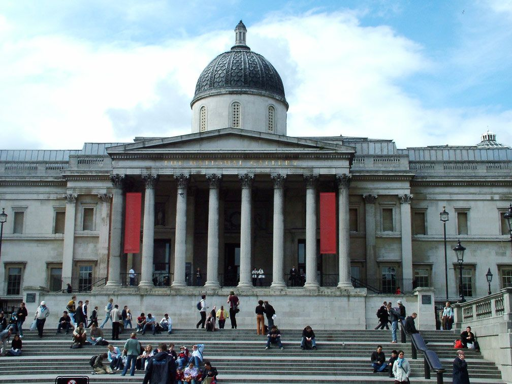 London, National Gallery