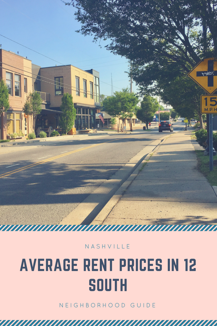 Where's the best place to rent in Nashville? Find out with