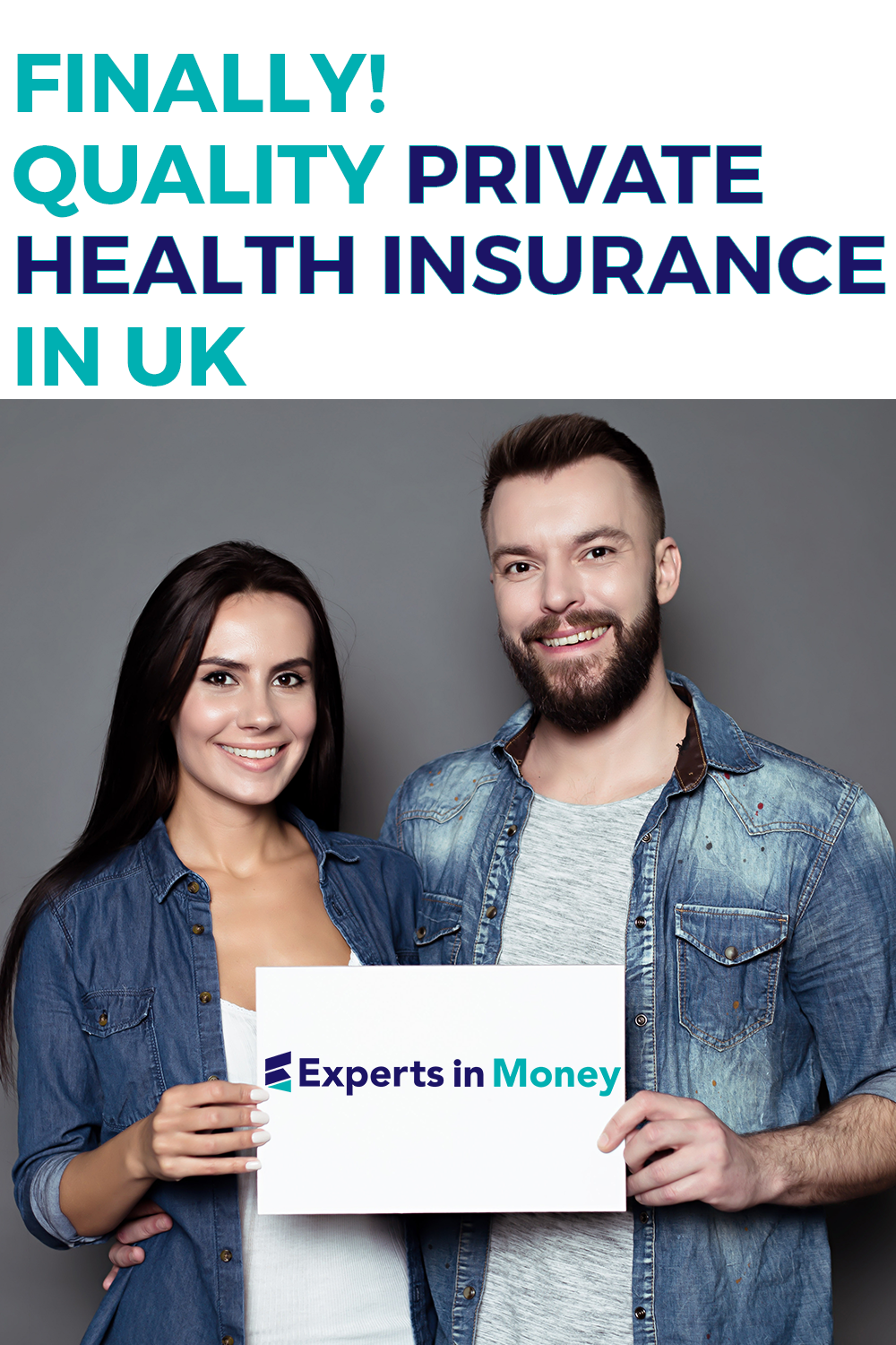 Signup here to receive your private medical insurance