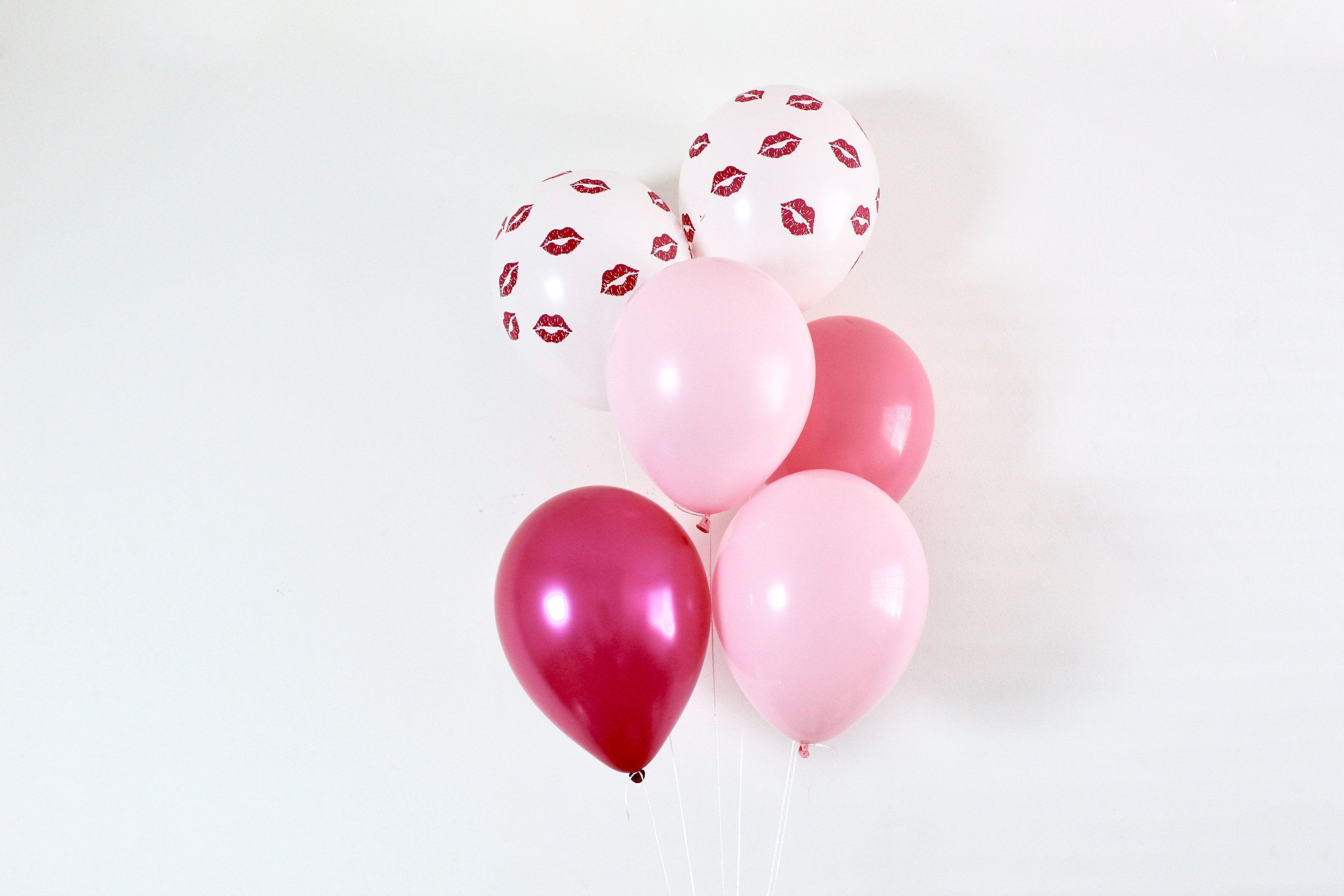 Pink Hot Pink Kissy Lips Balloons Valentines Day Balloons Galentines Day Party B...  Pink Hot Pink Kissy Lips Balloons Valentines Day Balloons Galentines Day Party Bachelorette Party L #Balloons #Day #Galentines #Hot #Kissy #Lips #Party #pink #Valentines