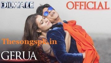 Download Gerua Hd 720p 1080p Mp4 3gp Video Song Downoad Dilwale