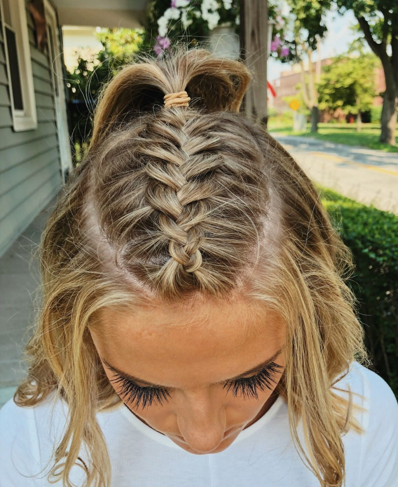 Vsco Abbyedge2 Long Hair Styles Short Hair Styles Pinterest Hair