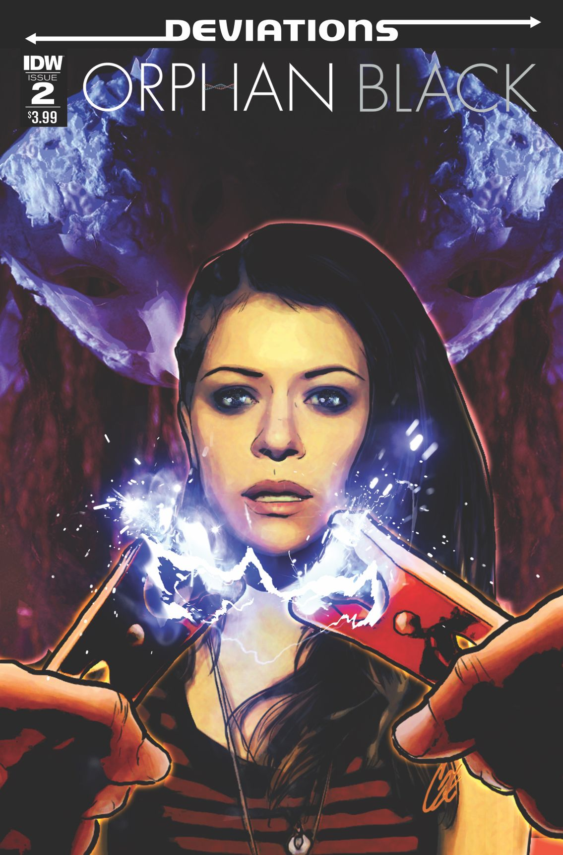 Pin by Lesweldster on Orphan Black (With images) Orphan