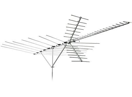 Deep Fringe Advantage Digital HDTV Outdoor TV Antenna
