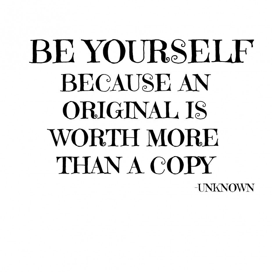 Quote Queen Of Your Own Life .day » Be Your Self And Get Your Own