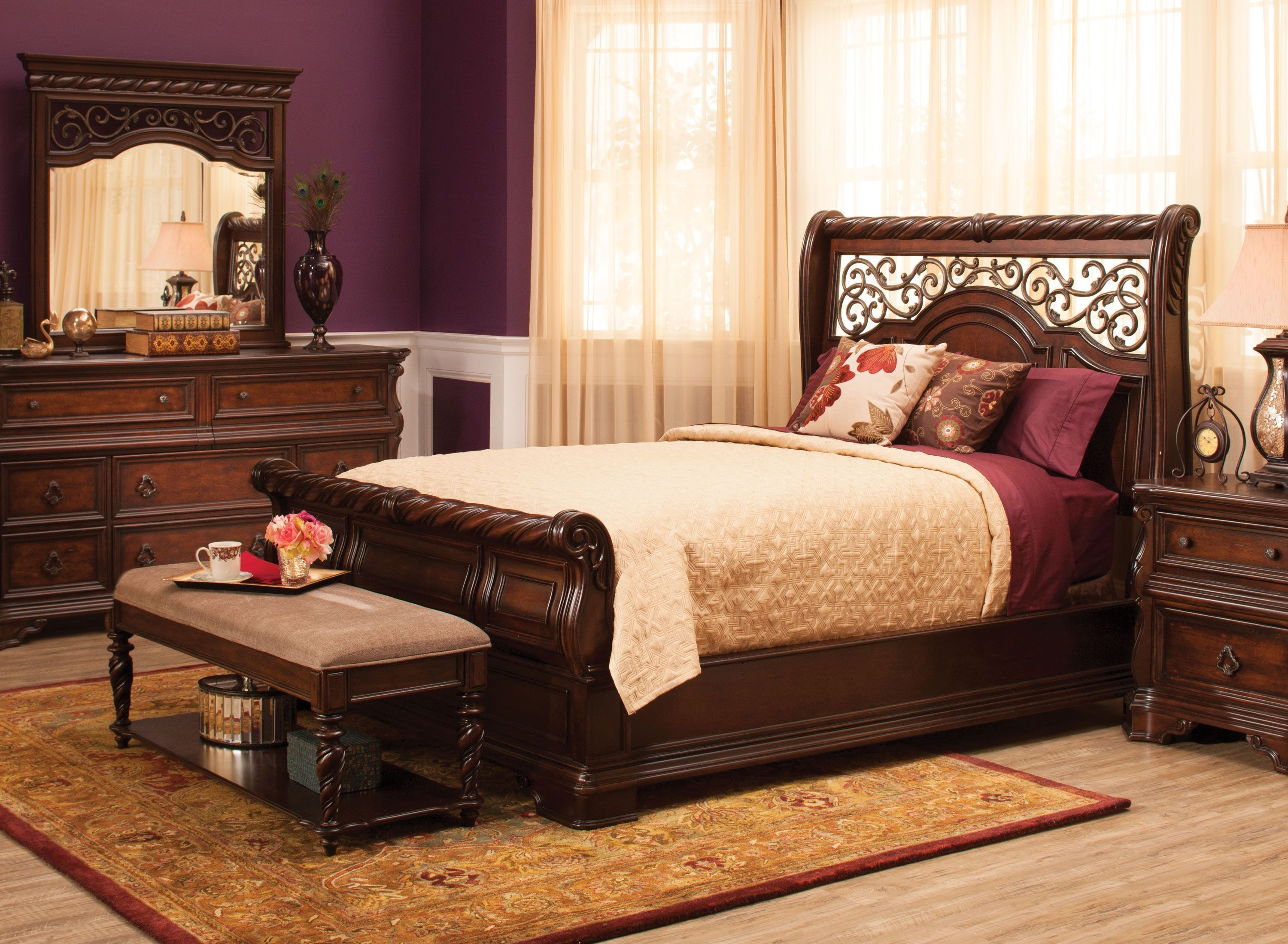 Pin on Bedroom styles and ideas