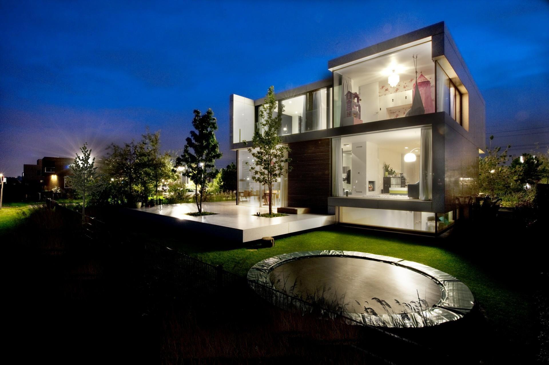 Villa S2 by MARC #architects | Raphael Drent