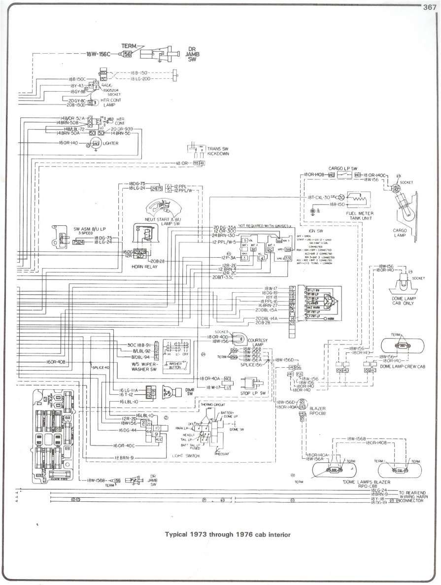 16+ 1987 Gmc Truck Wiring Diagram Truck Diagram
