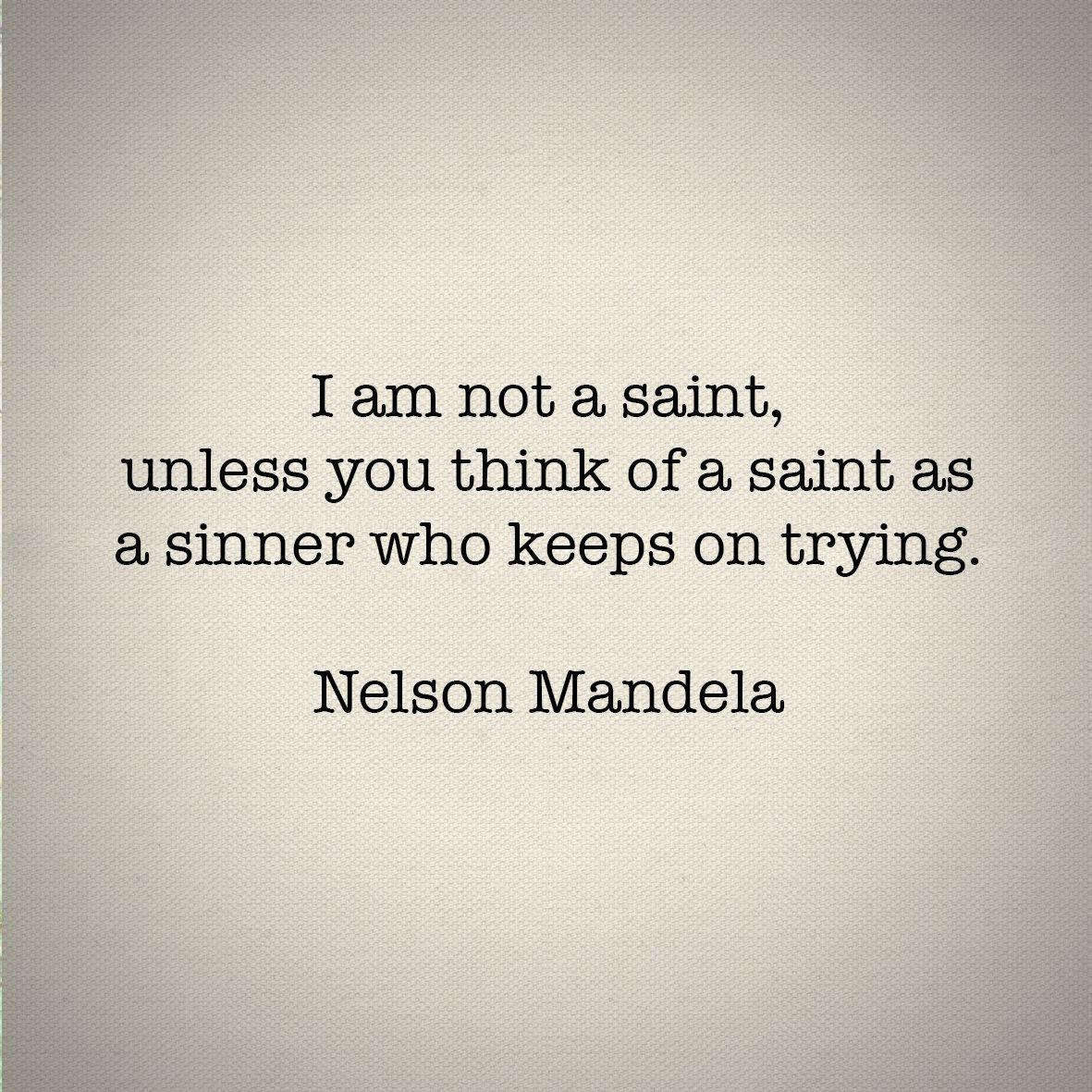Nelson Mandela Words Quotes Mandela Quotes Inspirational Quotes Motivation