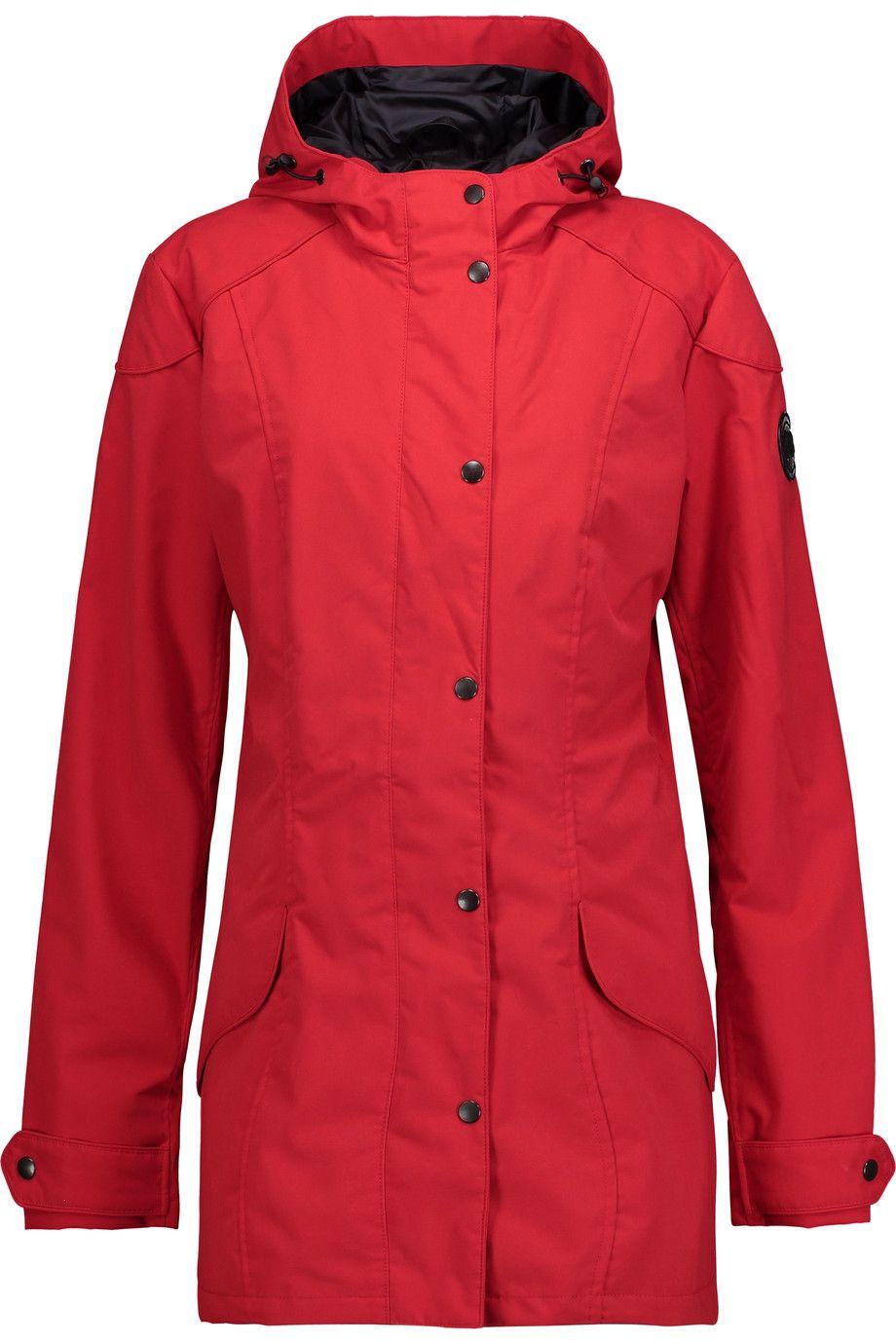 9879e2e94f Trends For Women S Fashion 2018. CANADA GOOSE Avondale Shell Jacket.  #canadagoose #cloth #jacket