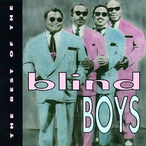 Best of the Five Blind Boys of Mississippi