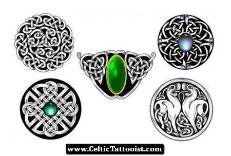 Celtic Tattoo Origin 08 - http://celtictattooist.com/celtic-tattoo