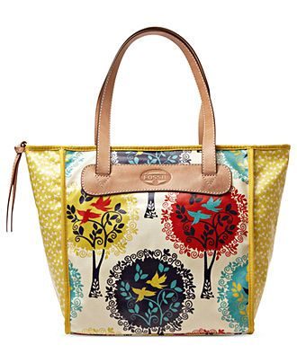 Fossil Handbag Key Per Handbags Accessories Macy S