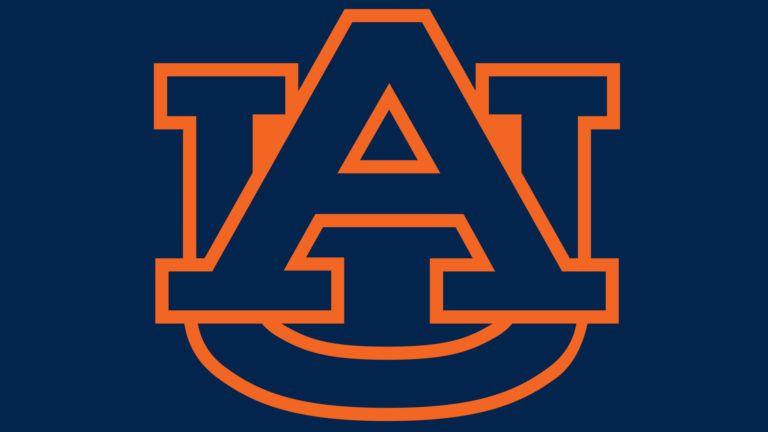 Auburn University Athletic Logo Logo Auburn Logo