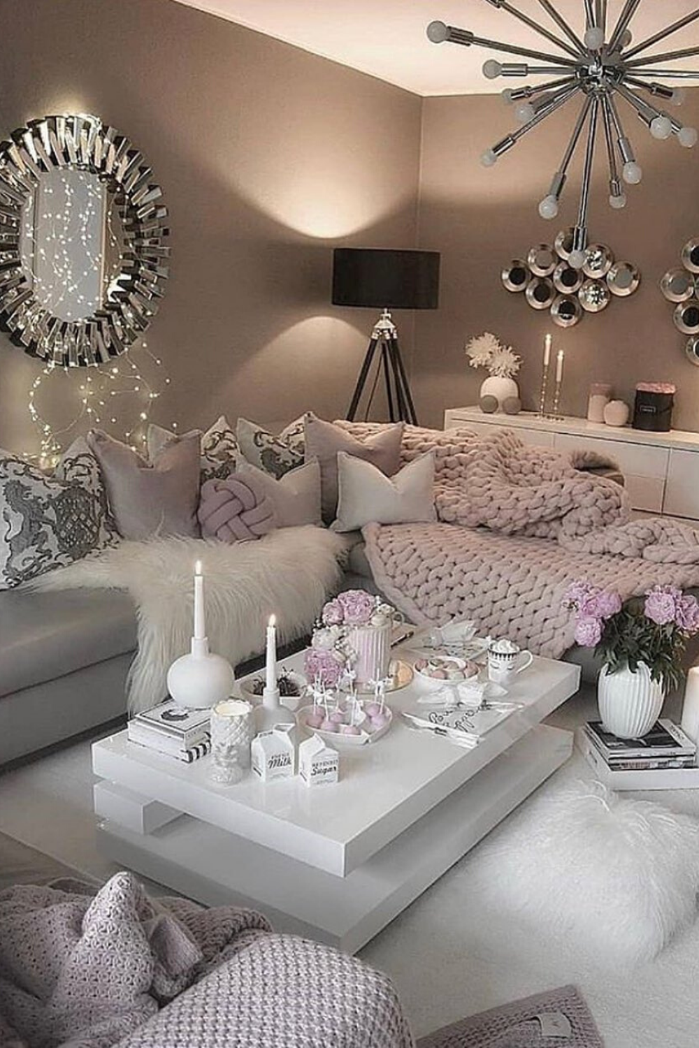 25 Modern Living Room Decor Ideas For Any Budget In 2020 Ele