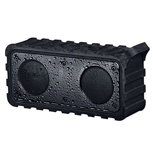 Urban Beatz TUNDRA 10W Rugged Water Resistant Wireless