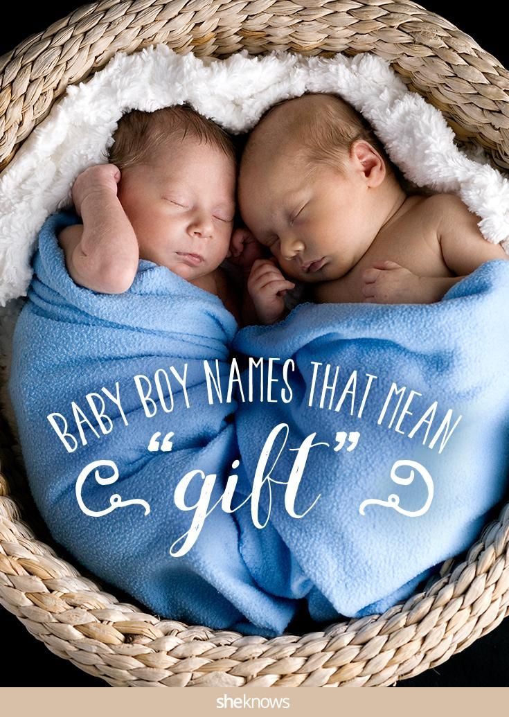 African Boy Names: How To Name Your Baby Boy After The Gift He Is