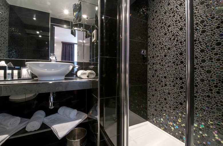 Projects PORCELANOSA Grupo: Hotel Splendor, París   Tiles and ...