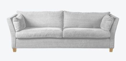 Betong Balder 3-seter sofa 13596 | Hjørnesofa, Sofa, Ryggputer