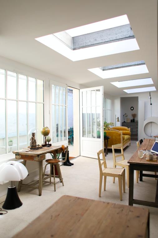 Bienvenue Chez Annabelle Les Penates Reims En 2020 Avec Images Meuble De Metier Louer Meuble Verriere Blanche